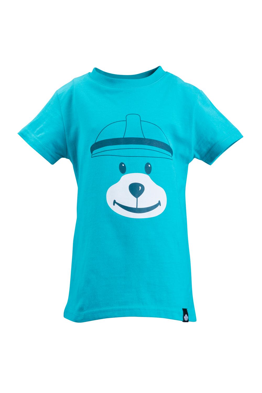 T skjorte barn | Klær fra Brannbamsen Bjørnis | Nettbutikk